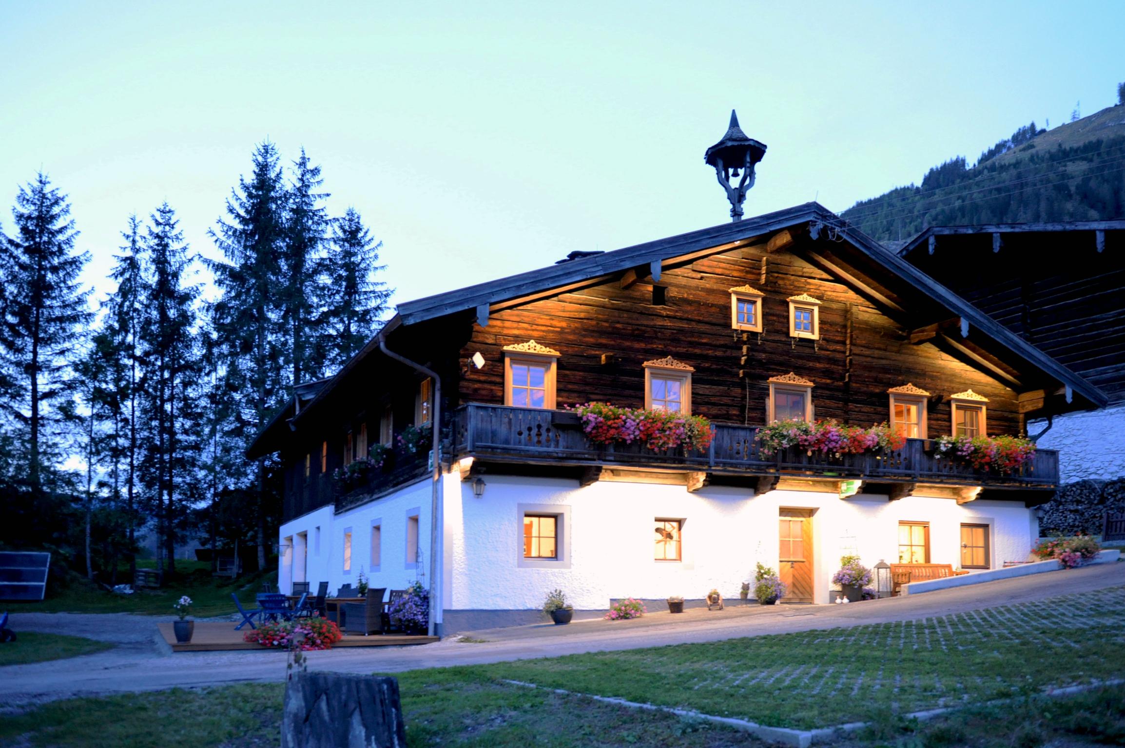 Aussen Steinbachhof
